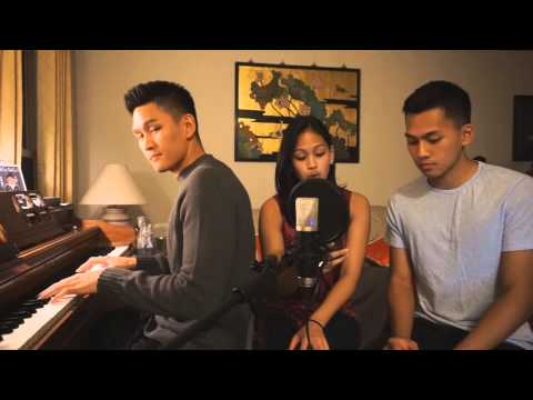 Always - Atlantic Starr (Cover) By Gregory, Divina, And Gerald Enriquez
