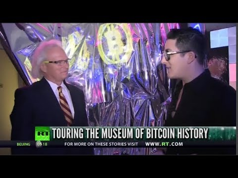 The North American Bitcoin Conference!