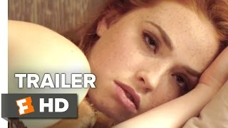The Lady in the Car with Glasses and a Gun Official Trailer #1 (2015) - Freya Mavor Movie HD