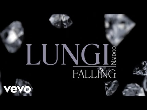 Lungi Naidoo - Falling