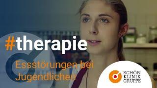 Schön Klinik Roseneck - Station für Jugendliche mit Essstörungen