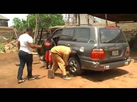 AMUCHE BUSINESS TYCOON SEASON 1 - LATEST 2015 NIGERIAN NOLLYWOOD MOVIE
