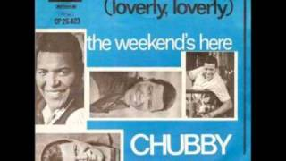 Chubby Checker Lovely Lovely (Loverly Loverly)