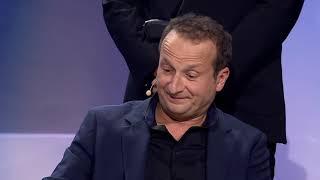 Młodzi i moralni: Kabaret Młodych Panów & Kabaret moralnego Niepokoju - Mafia