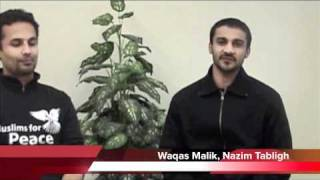 MKA USA January 2011 Newscast