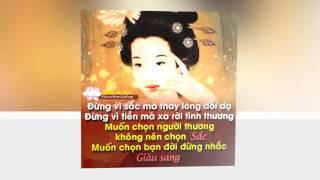 Nhan & Qua - ( Loi hay y dep ) Nhac hoa tau Trung hoa