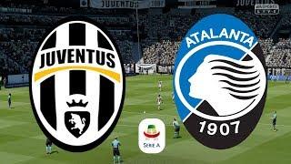 Serie A 2018/19 - Juventus Vs Atalanta - 19/05/19 - FIFA 19