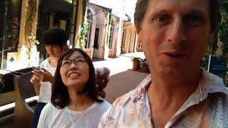 Rediscovering Santa Barbara - Return to the USA