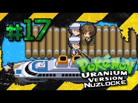 """Pokemon Uranium Nuzlocke Ep. 17 - """"Plot Devices! Incoming!"""""""