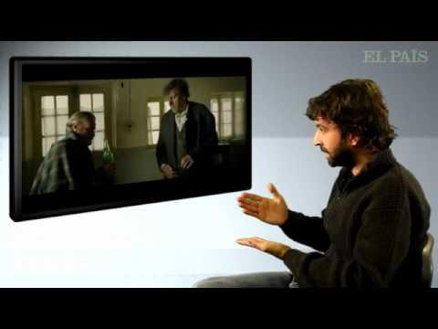 La secuencia favorita de Mateo Gil en 'Blackthorn'