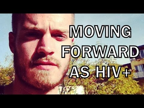 Moving Forward As HIV-Positive (Wyndham Mead Interview)