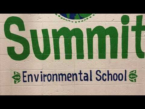 Summit Environmental School Tour