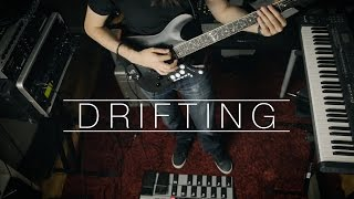 Andy McKee - Drifting (thebishopgame Cover)