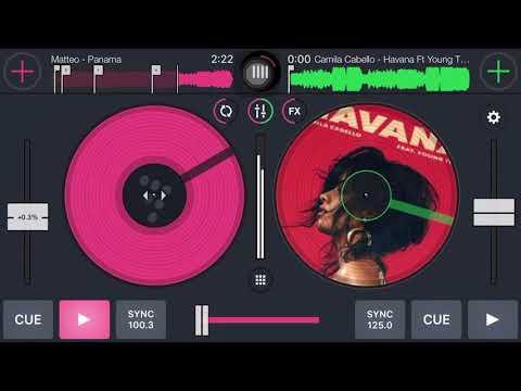 Panama - Havana (Remix) - Anh mix - Nonstop triệu like