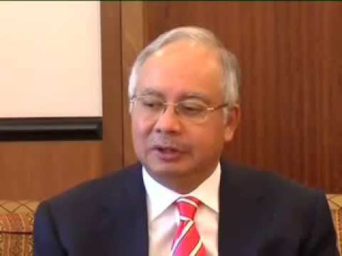 Interview with Malaysian Reserve   Part 1 15 12 2008