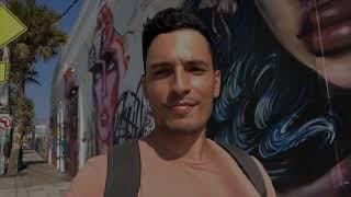 Wynwood el lugar con mas arte en Miami