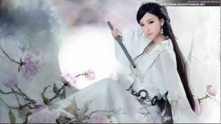 Fairy2 - Snow Telling the Departure Song 雪诉离歌 (Ancient Chinese Song - Jade Dynasty Fanart)
