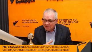 Мамонтов: впечатления по итогам пресс-конференции Лукашенко и яркие цитаты