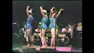 Download lagu The Coconuts Rehears My Male Curiosity 1983