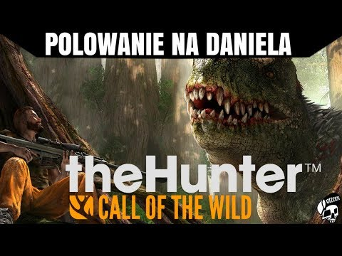 Polowanie na Daniel Magical w theHunter: Call of the Wild gameplay pl