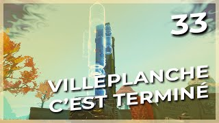 ON A FINI VILLEPLANCHE | FORTNITE SAUVER LE MONDE #33