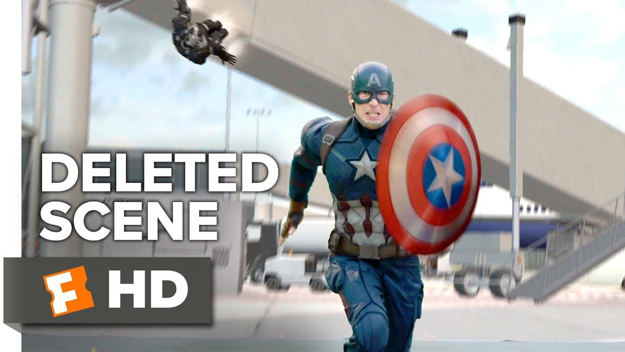 19 deleted scenes to blow superhero fans away