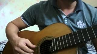 Chút kỉ niệm buồn guitar