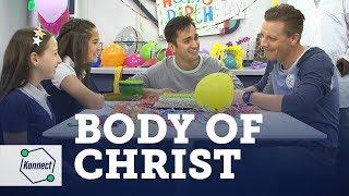 Konnect Season 9: Episode 1 - Body of Christ - We're the Church