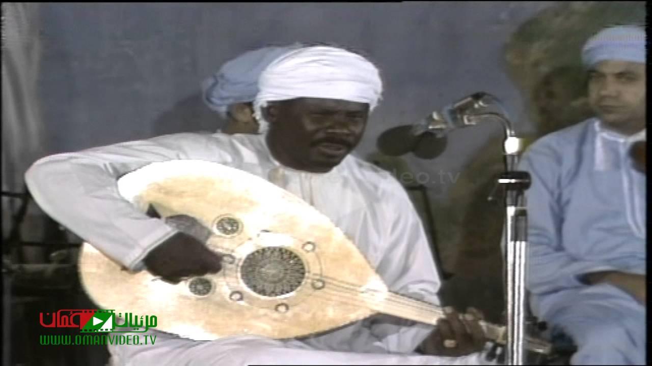 أعلام النصر -  مفتاح خميس / تسجيل حفلات السبعينات   . تلفزيون سلطنة عُمان