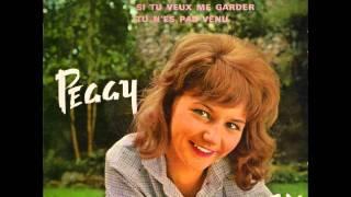 Peggy - Ne Me Laisse Pas L
