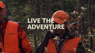 Live the adventure - Hunt in Quebec Outfitters, Canada