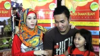 Tambah Momongan, Anak-Anak Okie Agustina Cemburu