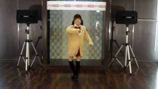 吉田凜音ちゃんに ウイニングイレブンの曲を踊ってもらいました。 ダン...