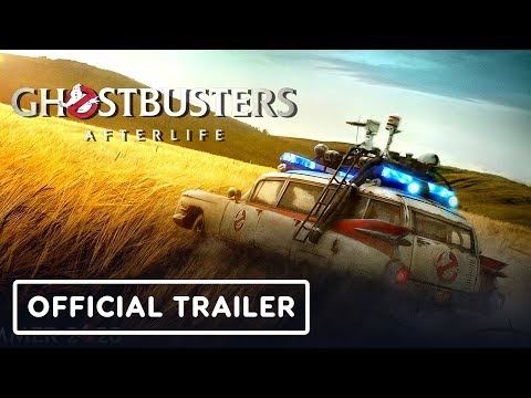 None - Official Ghostbusters Trailer
