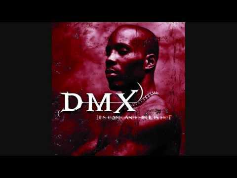 DMX - Intro (It's Dark & Hell Is Hot)