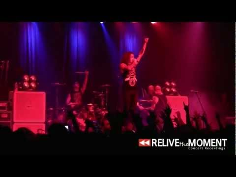 2011.09.15 Miss May I - Masses of a Dying Breed (Live in Palatine, IL)