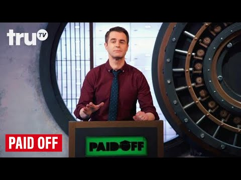 Paid Off with Michael Torpey Season 1 Trailer | truTV