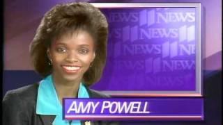 News Open KARE-11 Minneapolis Circa 1987