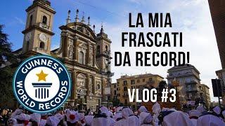 Siamo entrati nel Guinness World Records! - Mente Nomade