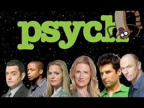 Psych Christmas Episodes.Why Psych Is The Best