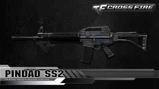 CrossFire VietNam - Pindad SS2