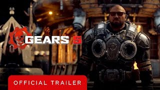 Gears 5 - Official Batista Bomb Trailer