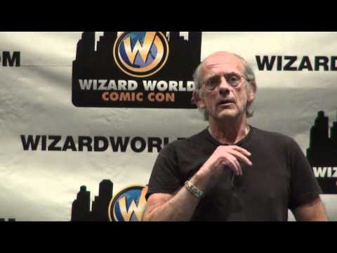 Christopher Lloyd On Taxi