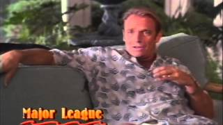 Major League 1989 Movie