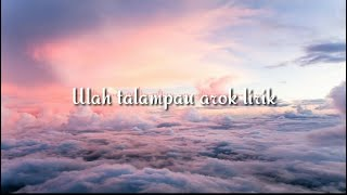 Download Ulah talampau arok lirik