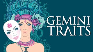 Gemini Personality Traits (Gemini Traits and Characteristics)