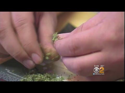 NY State Democrats Call For Legalization Of Marijuana