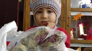 KInder für Kinder in Rumänien - Weihnachtsaktion 2012