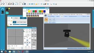 Como instalar el programa Freestyler Dmx512 y el complemento Magic 3d View || EcuaTutos Mp3