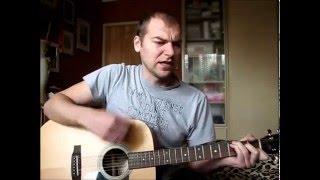 Розы Песня под гитару